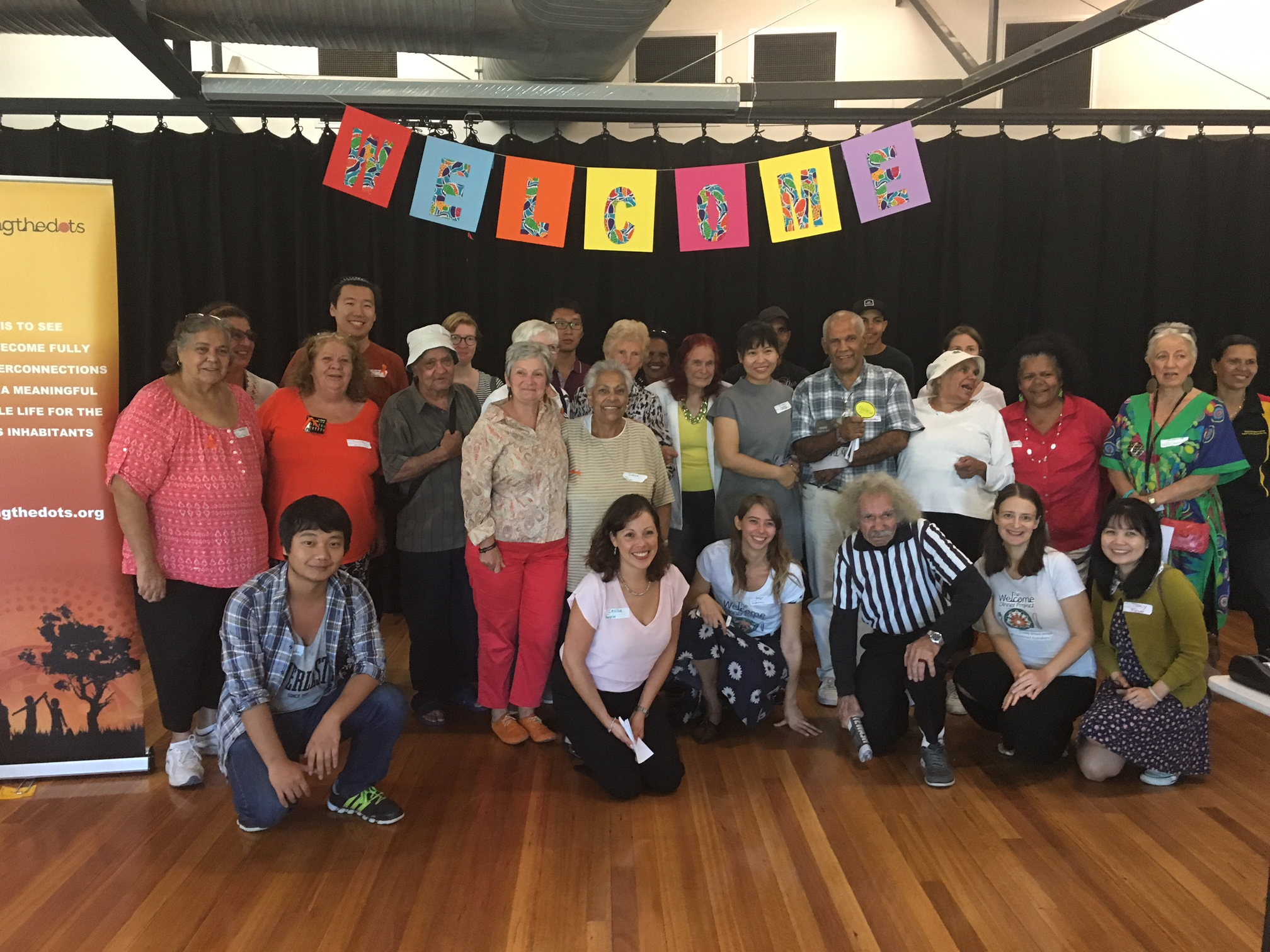 redfern elders 2016