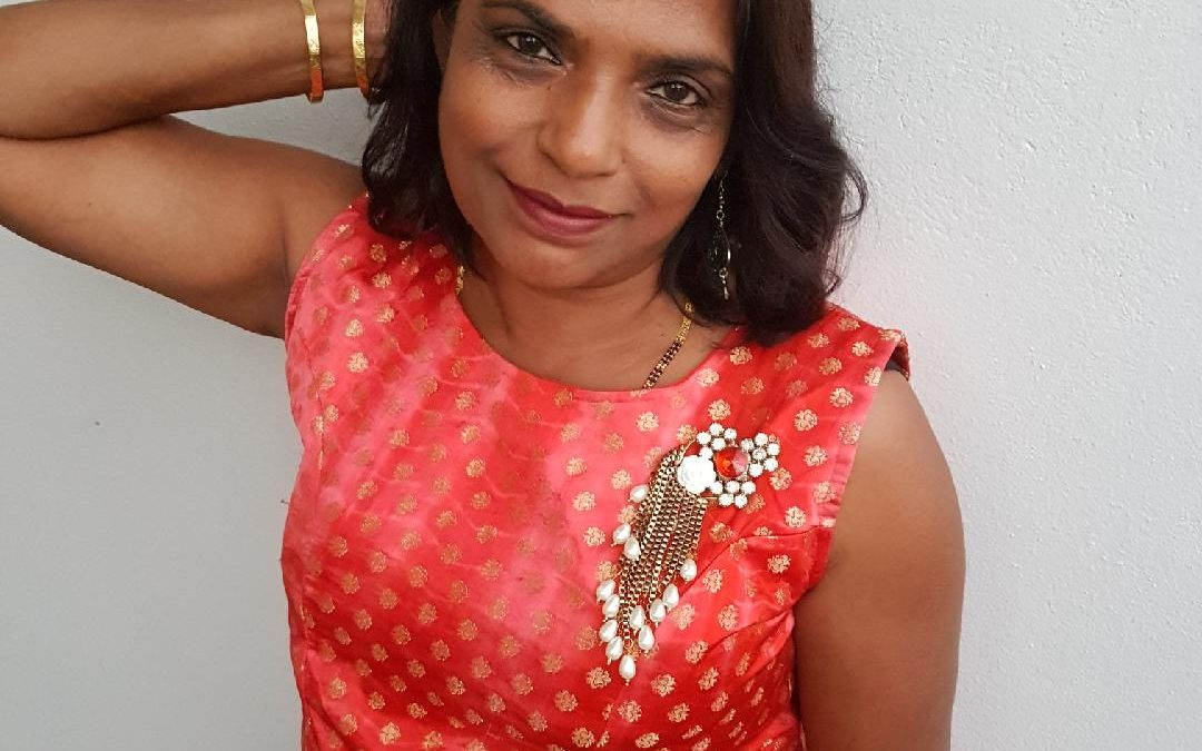 Volunteer profile: Meet Sunita from Melbourne's inner west
