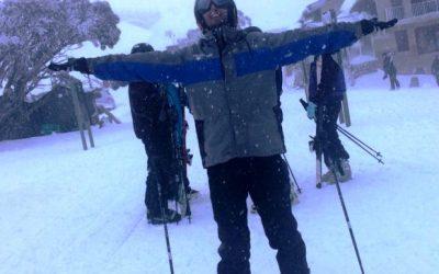 Volunteer profile: Meet Nikhil from Melbourne's Eastern Hub