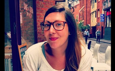 Volunteer Profile: Meet Katie From Melbourne's Northern Hub