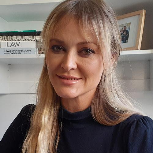 Sophia Anderssen